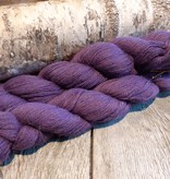 Lotus Tibetan Cloud Fingering - 15 - Purple