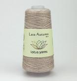 Lotus Yarns Late  Autumn - Nr. 02 - licht beige