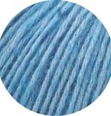 LanaGrossa Ecopuno - 029 - hemelsblauw