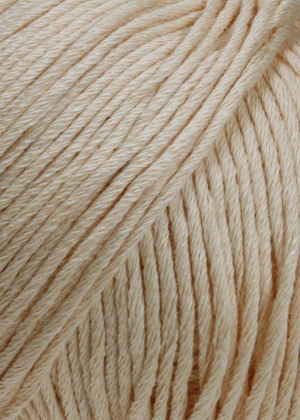 Lang Yarns Soft Cotton - Nr 30 - zalm