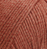 Lang Yarns Soft Cotton - Nr 61 - roest