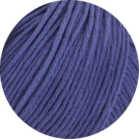 LanaGrossa Organico - 70 - Delft Blauw