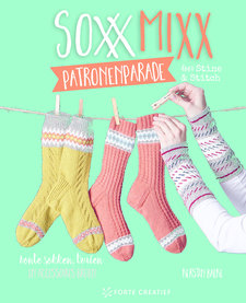 SoxxMixx - patronenparade
