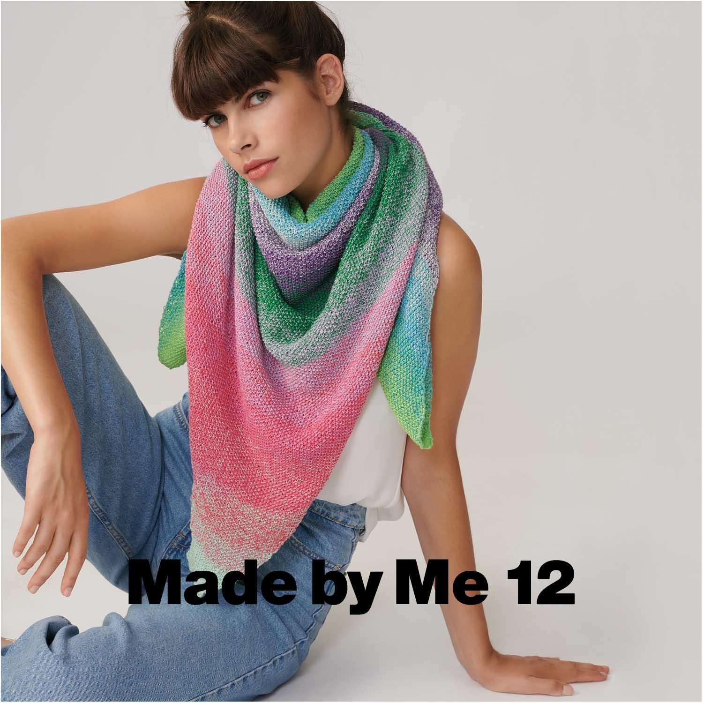 Rico design Cotton dégradé Lucky 8 - Nr. 7