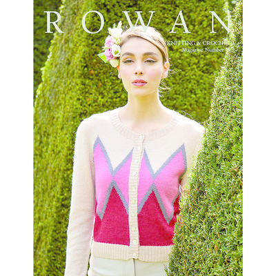 Rowan Rowan magazine 69 - 2021