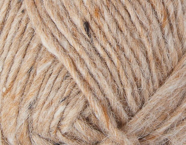 Istex (Létt Lopi) Alafoss Lopi - 9976 - Beige Tweed