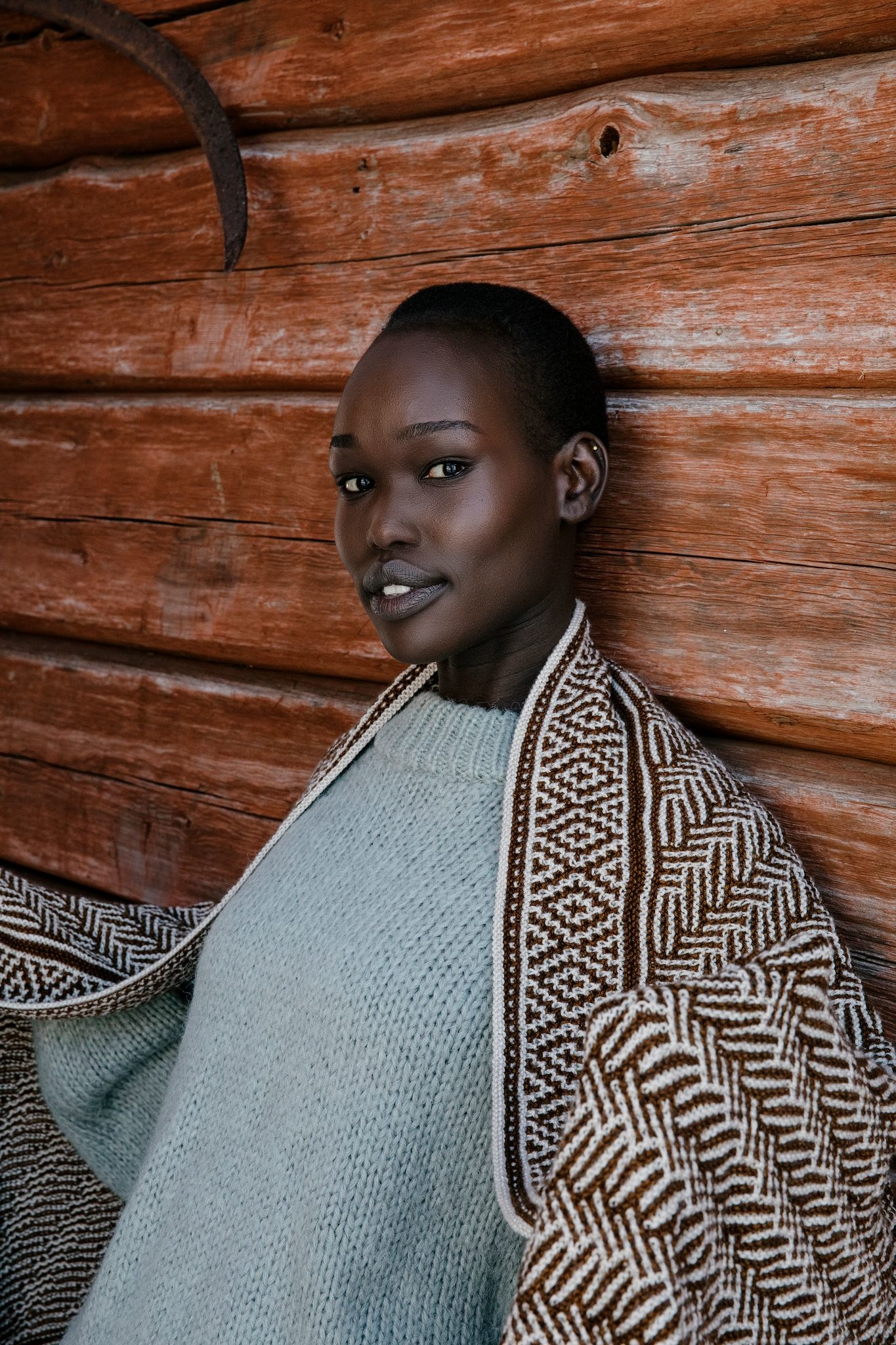 Laine 52 week of shawls - Pre order