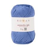 Rowan Summerlite 4 Ply - 424 - Periwinkle
