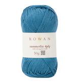 Rowan Summerlite 4 Ply - 428 - High Tide