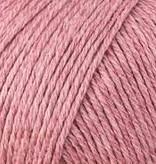 Rowan Cotton Cashmere - 215 - Cinnabar