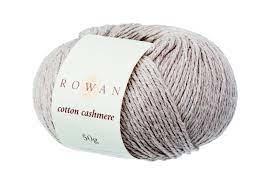Rowan Cotton Cashmere - 211 - Linen