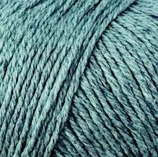 Rowan Cotton Cashmere - 218 - Dark Olive