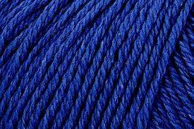 Rowan Cotton Cashmere - 231 - Indigo