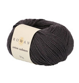 Rowan Cotton Cashmere - 232 - Charcoal
