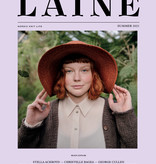 Nordic Knit Life Laine Issue 11 - Marjoram
