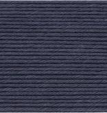 Rico Rico Baby Cotton Soft - 063 - Donkerblauw