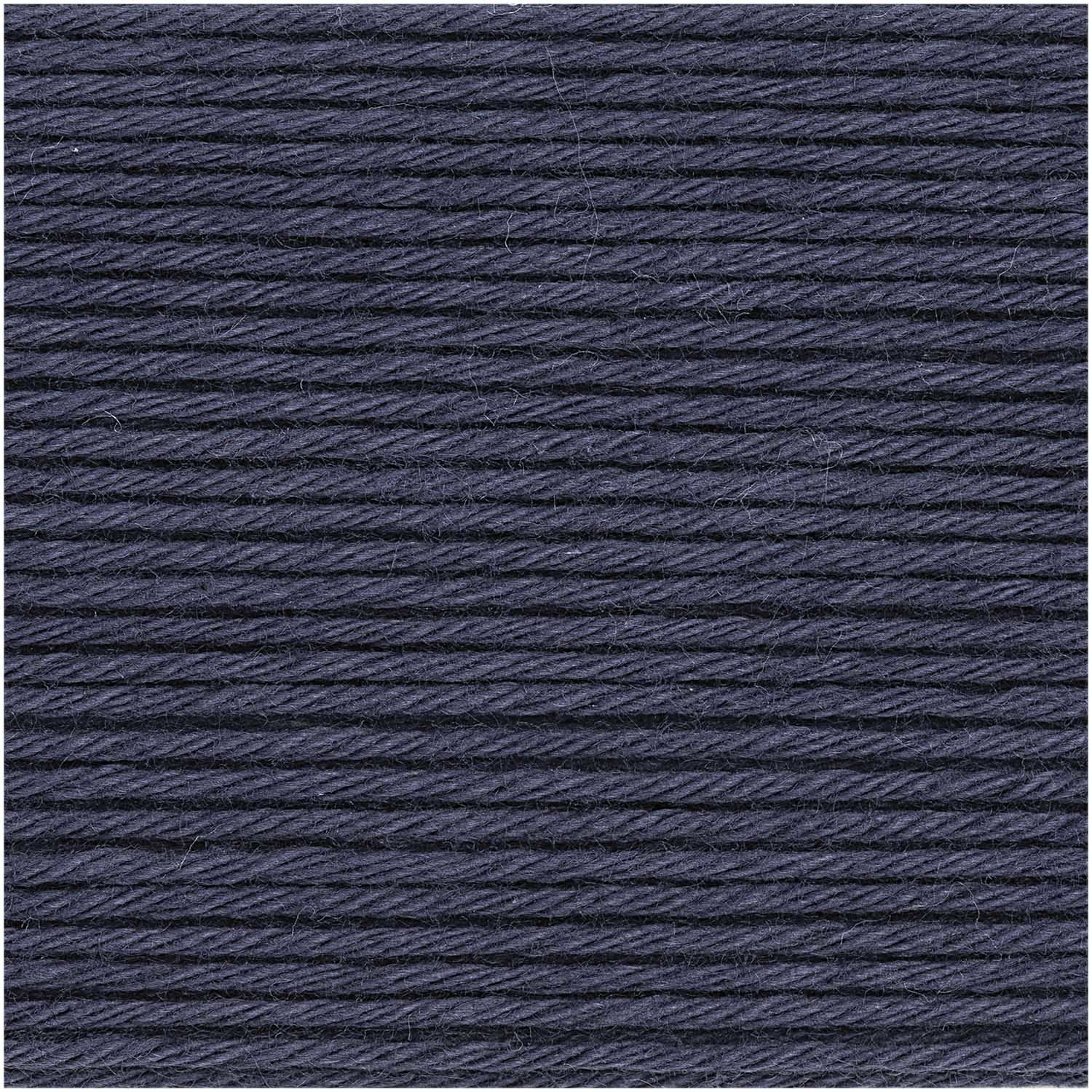 Rico Rico Baby Cotton Soft - 063 - Donkerblauw