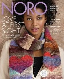 Noro magazine - 18