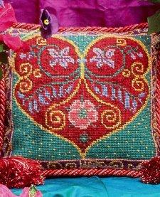 Renaissance Heart