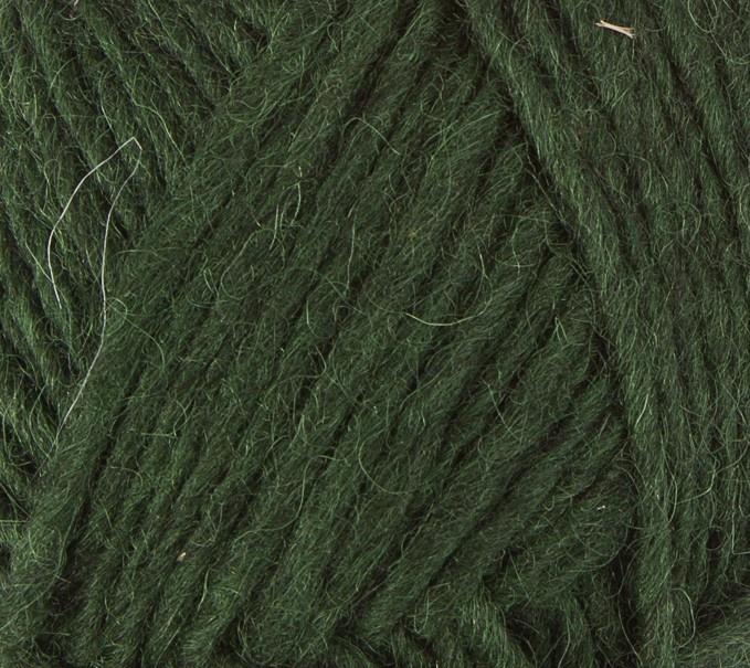 Istex Alafoss Lopi - 1231 - Garden green