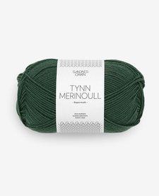 Tynn Merino Ull - Nr. 8581