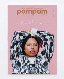 Pompom 39 - Pre order