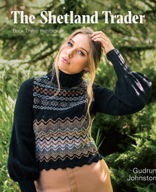The Shetland trader  - Preorder 14 -10-2021