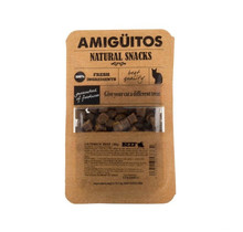Amiguitos Catsnack Beef 100 gram