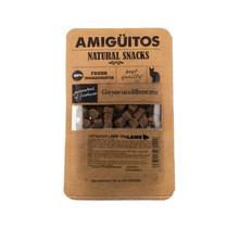 Amiguitos Catsnack Lamb 100 gram