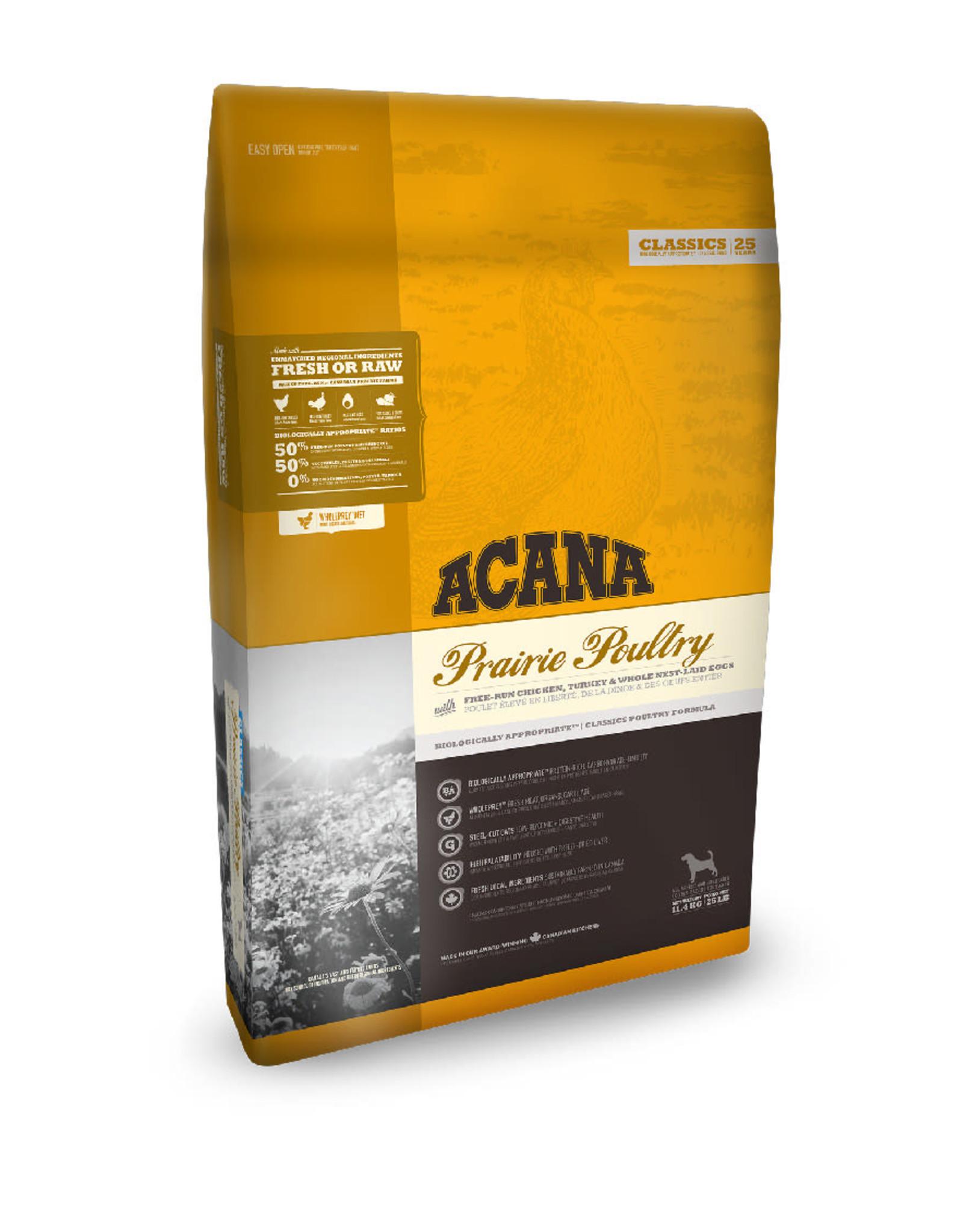 Acana Acana CLASSICS Prairie Poultry 2 kg