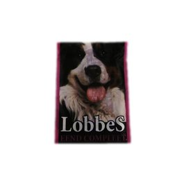 Lobbes Lobbes Kippenvlees enkelvoudig 400 gram