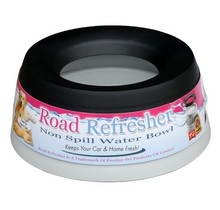 Road Refresher Large Grijs