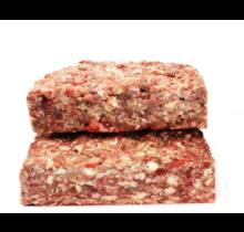 Vleesmix Lam/Rund/Kip 4x 1250 gram