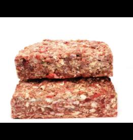 Tammenga Tammenga Vleesmix Geit/Rund/Kip 4x1250 gram