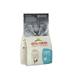 Almo Nature Almo Nature Holistic Droogvoer Urinary Help 2kg