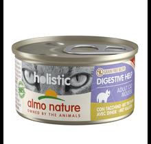 Almo Nature Holistic Natvoer Digestive Help 85g