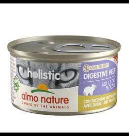 Almo Nature Almo Nature Holistic Natvoer Digestive Help 85g