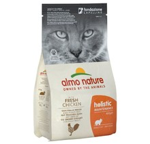 Almo Nature Kat Holistic Droogvoer Adult Kip 2kg