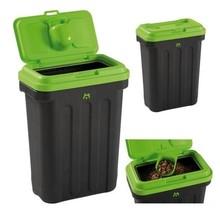 """DRY BOXâ""""¢ 15 Voercontainer Groen/zwart"""