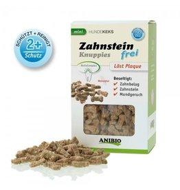 Anibio Anibio Tandsteen-vrij, Mini Knuppies 190 gr