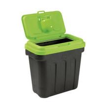 DRY BOX™ 7.5 Voercontainer Groen/zwart