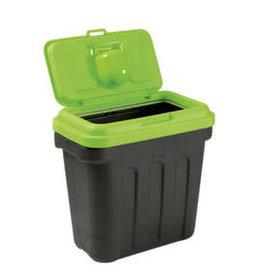 Maelson DRY BOX™ 7.5 Voercontainer Groen/zwart