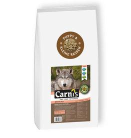 Carnis Carnis Brok (klein) geperst Zalm 5kg