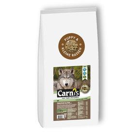 Carnis Carnis Brok (klein) geperst Lam/Sorghum 5kg