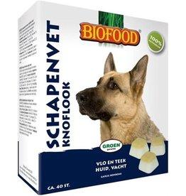 Biofood Biofood Schapenvet - knoflook bonbons