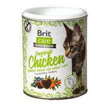Brit Care Superfruit Chicken 100 gram