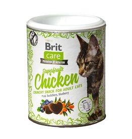 Brit Brit Care Superfruit Chicken 100 gram