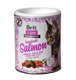 Brit Brit Care Superfruit Salmon 100 gram