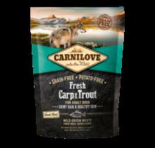 Dog Fresh Carper en Trout 1,5 kg
