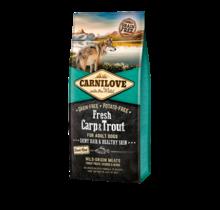 Dog Fresh Carper & Trout 12 kg